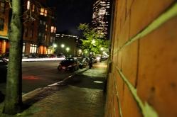 Boston South End