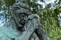 Millesgården sculpture park