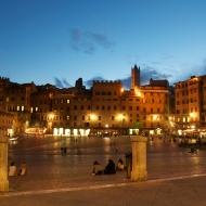 Best Piazza in Italy