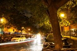 Street of Trastevere