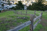 Kite Hill Railing