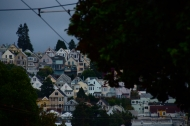 Eureka Valley homes
