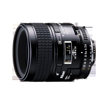 Nikon lens 60mm
